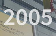 Libro 2005