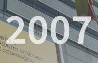 Libro 2007